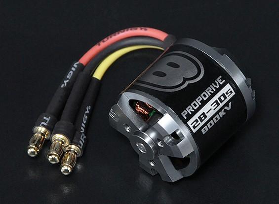 NTM Prop unidade 28-30S 800kV / 300W sem escova Motor (versão curta do eixo)