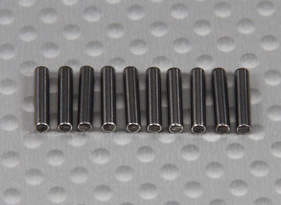 Eixo Pin (8.8mmX1.5mm) 1/10 Turnigy 4WD Brushless Curso de curta duração camião (10pcs / saco)