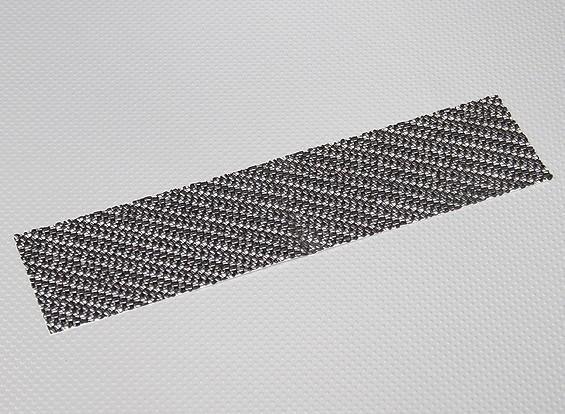 Auto-adesivo antiderrapante bateria Pad (310 x 75 milímetros)