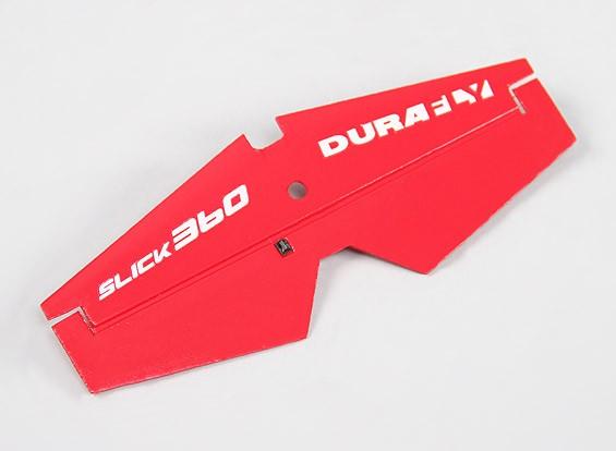 Durafly ™ Slick 360 V2 3s Micro 3D 490 milímetros - Substituição Horizontal Asa