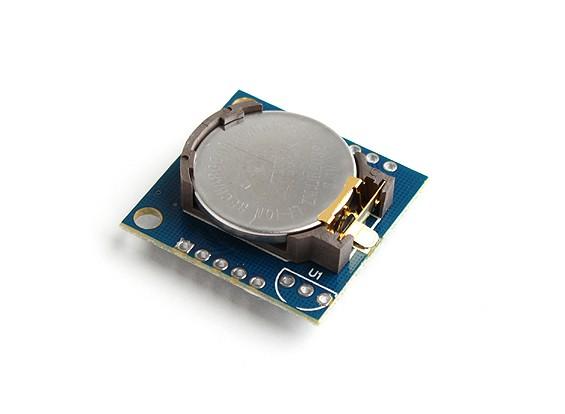 Kingduino DS1307 RTC módulo de relógio