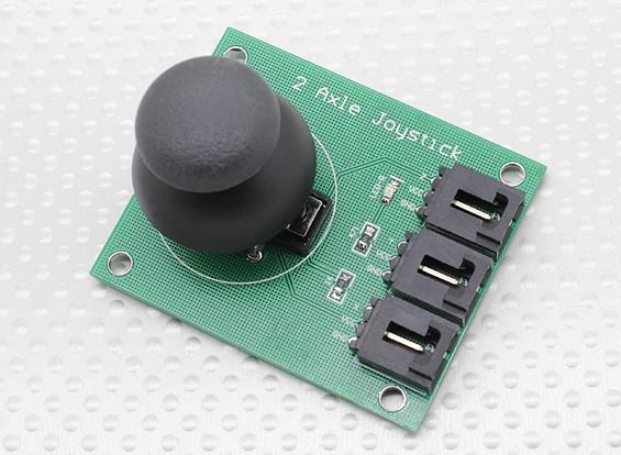 Kingduino Joystick Módulo de Sensoriamento Remoto