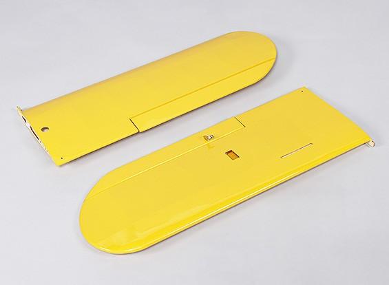 Durafly ™ Ryan STA (M) 965 milímetros - Substituição ala principal Set