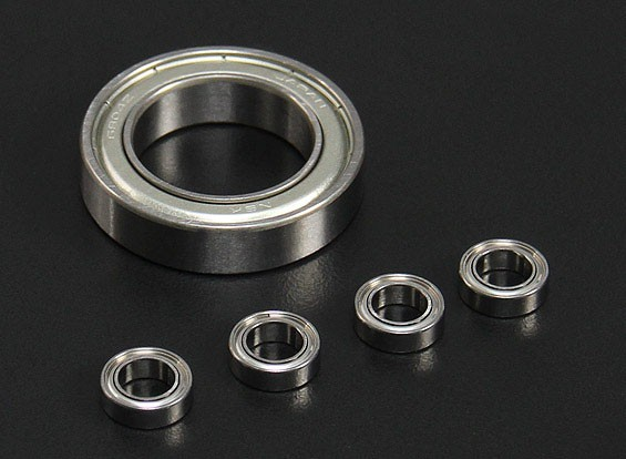Turnigy Aerodrive SK3 5065 Series substituição Ball Bearing Set (5pcs / bag)