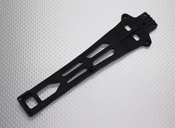Placa superior plástico - 1/10 Quanum Vandal 4WD Corrida Buggy