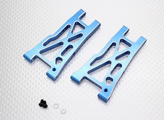 Alunminum inferior traseira Susp. Arm - 1/10 Quanum Vandal 4WD Corrida Buggy (1set)