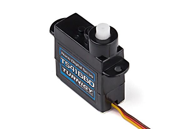 Turnigy ™ T541BBD High Torque DS Nano Servo 0,7 kg / 0.09sec / 4,7 g