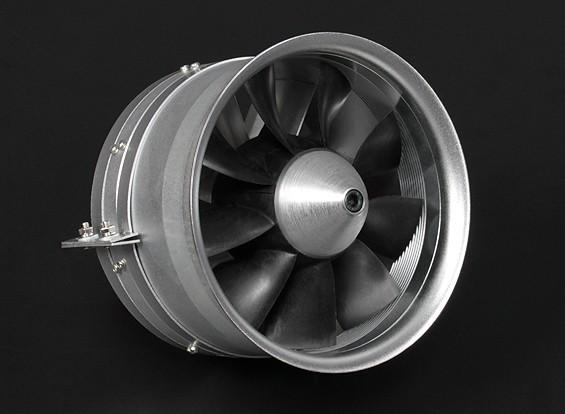 9 unidade de lâminas liga DPS 110 milímetros EDF - 10s 980KV 4070watt