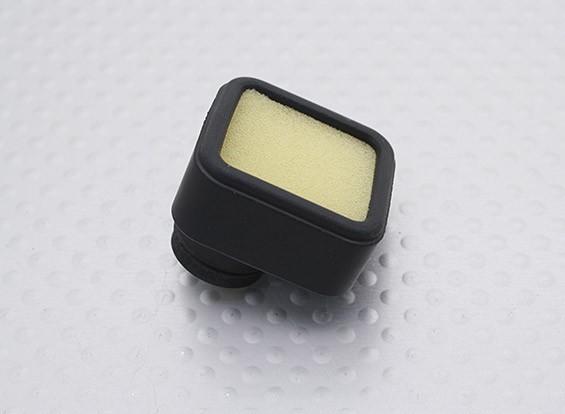 Filtro de ar w / Set Esponja - 1/16 Turnigy Nitro 4WD Corrida Buggy, A3011
