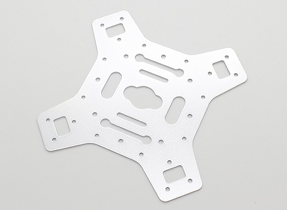 ST360 Quadrotor Frame - Top Board