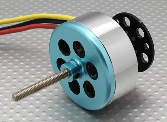 hexTronik DT1000 Brushless Outrunner 1000kV