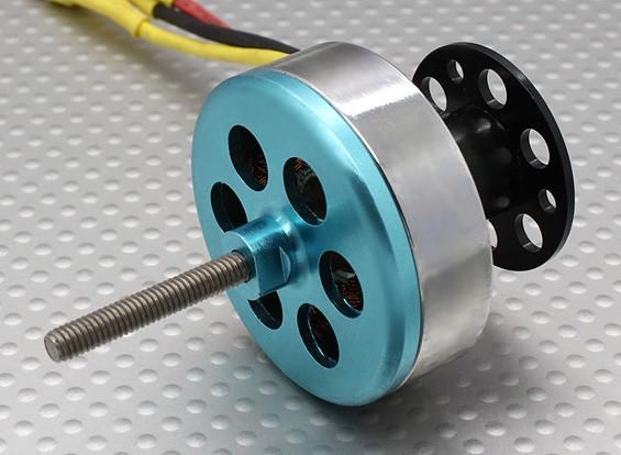 hexTronik DT900 Brushless Outrunner 900KV