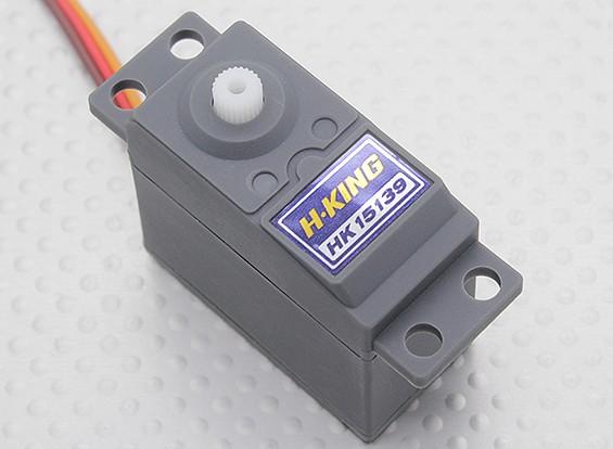 HobbyKing ™ Waterproof Analógico Servo 3,2 kg / 0.17sec / 40g