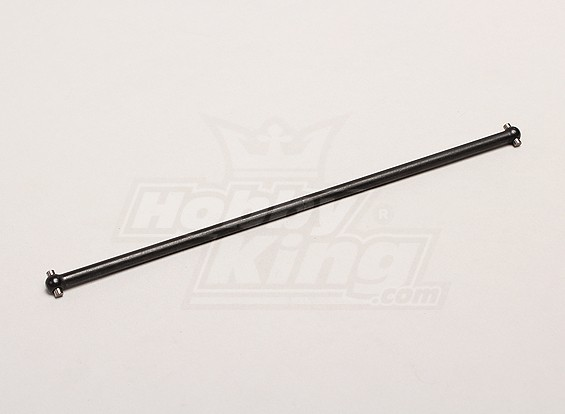 Center Drive Shaft traseiro - Turnigy Trailblazer XB e XT 1/5