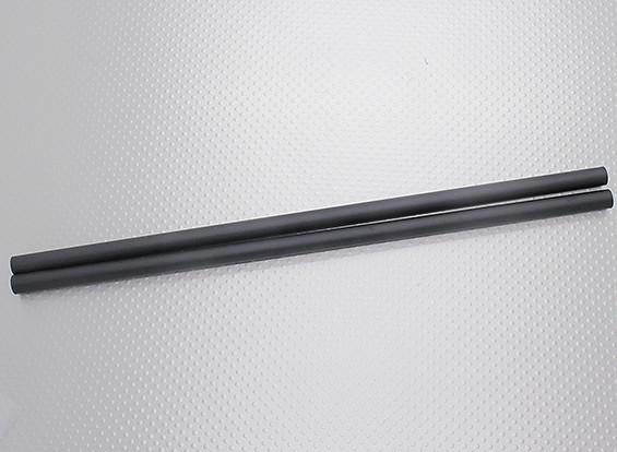Hobbyking X650F Quadrotor Camera Suporte de Montagem Tubo (2pcs)