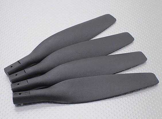 A-1 Skyraider 1.600 milímetros - Substituição Blades