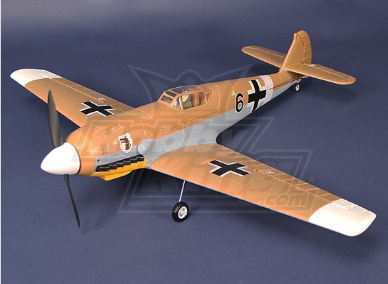 Mini Messerschmitt Bf 109 - Plug and Play (Warehouse AU)