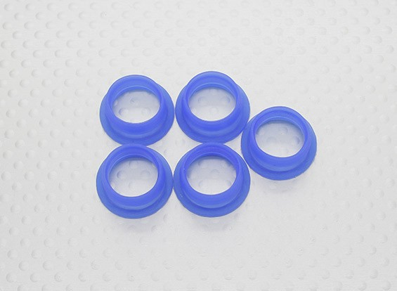 1/10 Escala Silicone Manifold Seals (5PC)