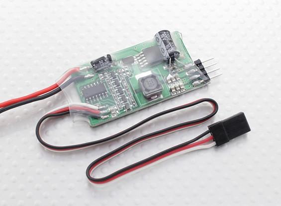 Turnigy Elétrico Sistema de freio magnético - controlador de substituição