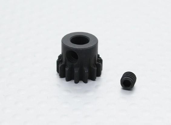 14T / 5 mm 32 Passo Hardened pinhão Aço