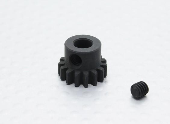 15T / 5 mm 32 Passo Hardened pinhão Aço