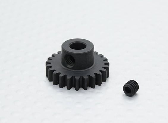 23T / 5 mm 32 Passo Hardened pinhão Aço