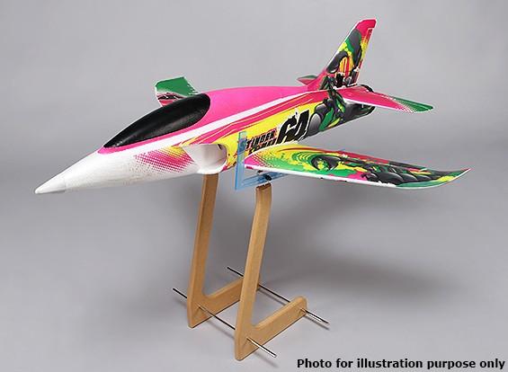 HobbyKing centro de equilíbrio gravidade para aviões