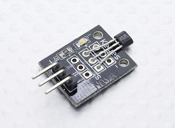 Holzer Módulo Sensor Magnético