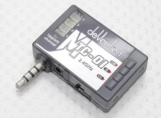 Walkera RC Magic Cube MTC-01 Devention Módulo Transmissor para WK / Android