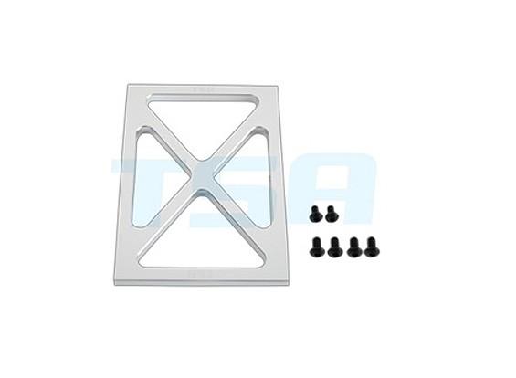 TSA Infusion 700E PRO, 700N PRO Platinum Upgrade - A rigidez Brace (Metal)