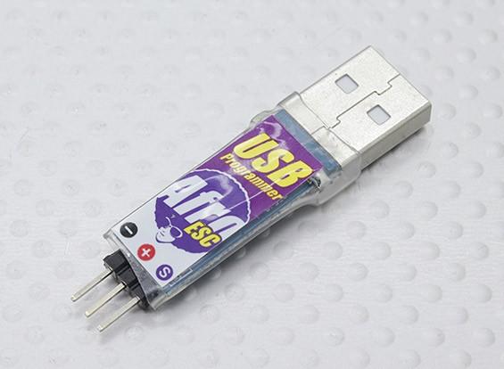 Ferramenta de Programação USB Afro ESC
