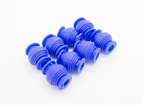 Amortecimento de vibrações Balls (150g = azul) (8 PCS)