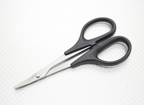 Curvadas Canopy / Car Shell Scissors