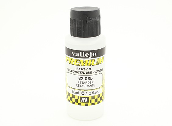 Vallejo Premium Color Retarder Paint (60 ml)
