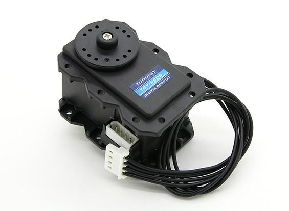 Turnigy TGY-S508 300 ° Metal Gear Intelligent Digital Robot Servo 8 kg / 0.16Sec / 75g