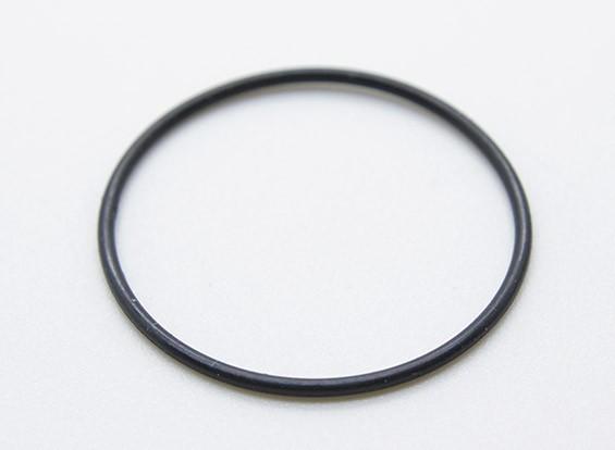 Nitro Rumble - O anel de tampa traseira