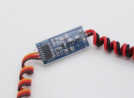 Dr. Mad Thrust eletrônico On / Off Switch