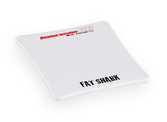 Imersão Fatshark SpiroNET CP remendo 5.8GHz Antena (SMA) 13dBi Gain