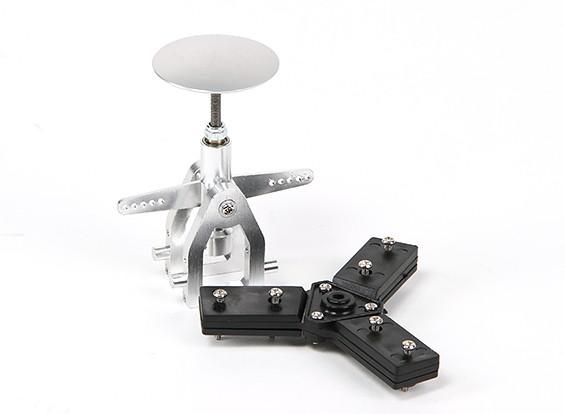 Durafly ™ Auto-G2 Gyrocopter Opção metal Cabeça de rotor