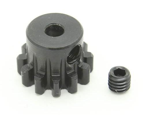 12T / 3,175 milímetros M1 Hardened pinhão Steel (1pc)