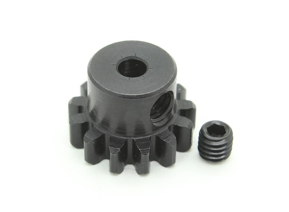 13T / 3,175 milímetros M1 Hardened pinhão Steel (1pc)