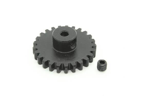 25T / 3,175 milímetros M1 Hardened pinhão Steel (1pc)