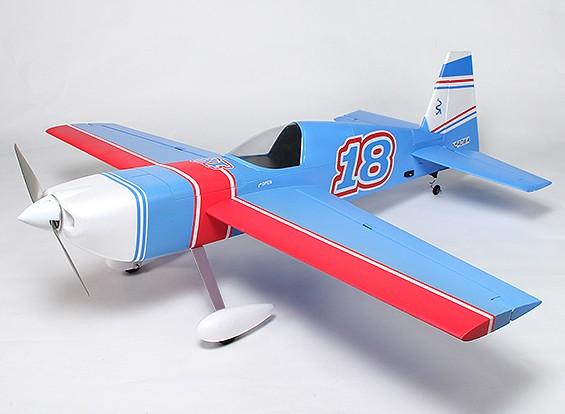 HobbyKing® ™ Edge 540 3D - EPO 1.500 milímetros (PNF)