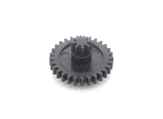 29T engrenagem principal (94 milímetros) - Turnigy TZ4 AWD