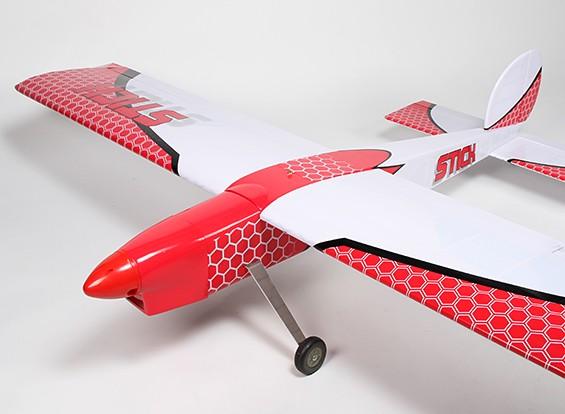 Gigante vara 90 Aerobatic Desporto Plane Balsa 2.000 milímetros 15cc (ARF)