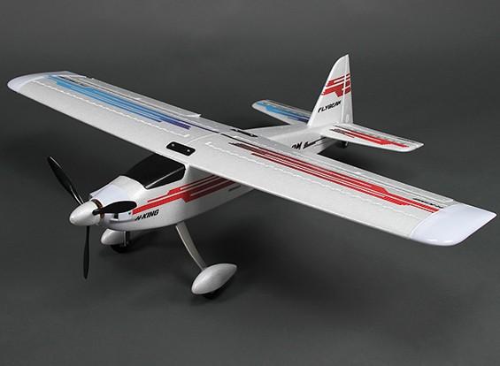 HobbyKing® Flybeam Noite Flyer EPP w / Sistema de LED 1092 milímetros Modo 2 (Ready-To-Fly)