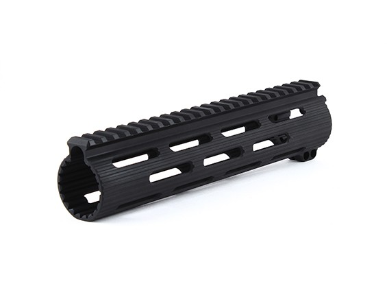 Madbull Viking Tactics Extreme Battle Rail 9 polegadas VTAC Rail (Black)