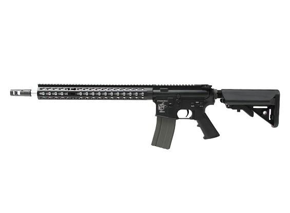 Dytac Combate Série UXR4 Carbine M4 AEG versão padrão (preto)