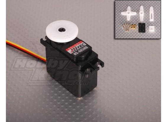 Hitec HS-485HB luxo servo 4,8 kg / 0.22sec / 45g