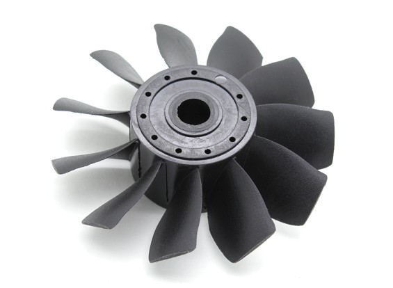 Dr. Mad Thrust 68 milímetros 11 pás de rotor Só